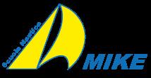 Logo of e-learning Scuola nautica Mike